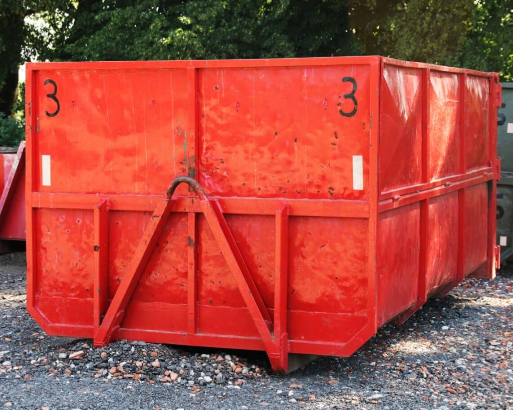kontejner 9m³