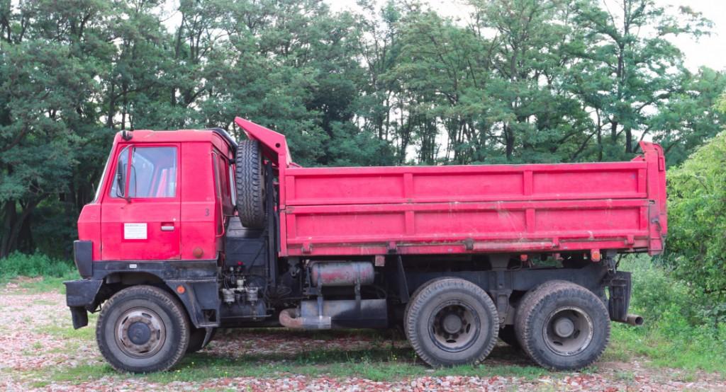 Tatra 815 T S3